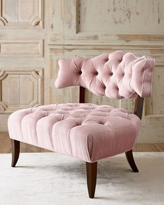home.quenalbertini: Haute House Pantages Chair