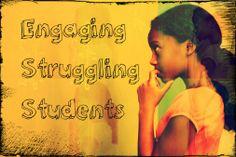 Uncommon Commonsense Ways to Empower Struggling Students — Whole Child Education