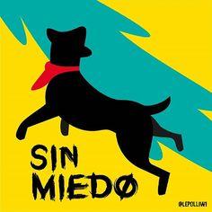 #NegroMataPacos | El arte detrás de un símbolo de revolución social Fight The Power, Scooby Doo, Stencils, Batman, Stickers, Superhero, Drawings, Illustration, Amy