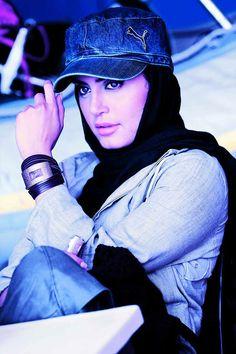 Elnaz Shakerdoust in Harekate Aval Movie 35216