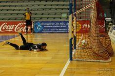 Gol  #ElPozo Murcia Ginés Rubio @grl48