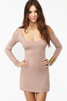 Mojave Cutout Dress
