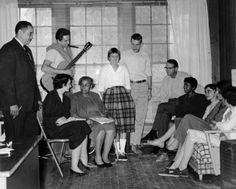 highlander center in tennessee | Communist Highlander Folk School, Monteagle, TN: Extensive Historical ...