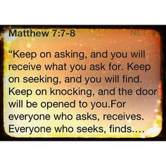 Powerful!! Read Matthew 7:1-6 to get the full effect on this scripture. ❤️