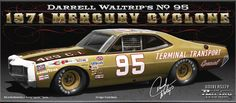 Waltrip Feature