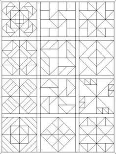 Image result for barn quilt patterns