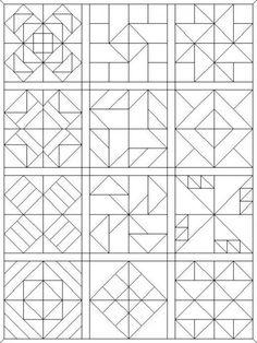 Image Result For Barn Quilt Patterns