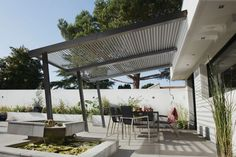 There are lots of pergola designs for you to choose from. You can choose the design based on various factors. First of all you have to decide where you are going to have your pergola and how much shade you want. Pergola Alu, Pergola On The Roof, Pergola Cost, Small Pergola, Modern Pergola, Pergola Swing, Pergola Attached To House, Cheap Pergola, Outdoor Pergola