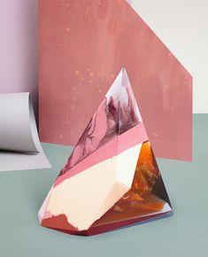 Ароматы переведенные в кристаллы (Интернет-журнал ETODAY)