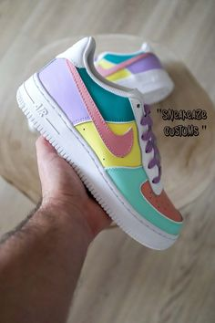 49 Decorated Air Forces ideas   custom nike shoes, nike shoes air ...