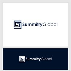 Summitry Global 鈥?20Design a Sophisticated Tech Logo For Summitry Global