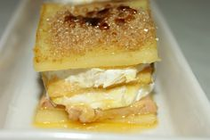 xxxxx Appetizer Recipes, Appetizers, Food Decoration, Food Presentation, Bon Appetit, Catering, Brunch, Food And Drink, Cooking Recipes