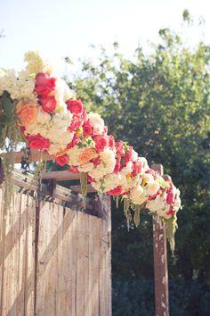 Camarillo Wedding at Maravilla Gardens from Love Light Images Loft Wedding, Wedding Sets, Garden Wedding, Floral Wedding, Wedding Flowers, Dream Wedding, Wedding Fun, Wedding Things, Wedding Stuff