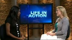 Life in Action: Big Brothers Big Sisters of Central Texas - YNN - Your News Now