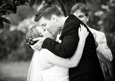 www.matthewblasseyweddings.com/blog First Kiss, Wedding Day, Wedding Photography, Couple Photos, Blog, Pi Day Wedding, Couple Shots, Wedding Anniversary, Wedding Photos