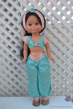 Muñeca Nancy Jazmin en todocoleccion