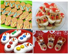 Nutterbutter cookies decor
