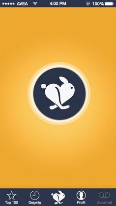 Sniffy app. Logo & Mobile UI design.
