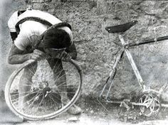 They don't make pro riders like they used to…