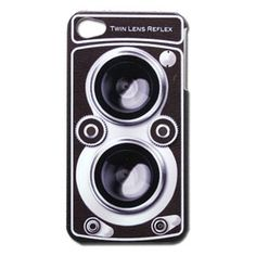 iPhone case (for when/if I finally make it to 2011 and get an iPhone)