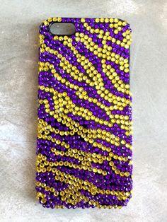 New Orleans Saints Chevron iPhone 5 Case
