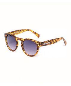 Sluneční brýle Meatfly Lunaris Sunglasses 16 C-Fleck   Meatfly.cz