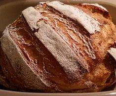 Rezept Bauernkruste mit Creme fraiche von Thermifee - Rezept der Kategorie Brot