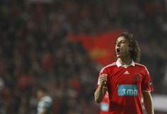 David Luiz, Benfica - Sporting, 2009/10