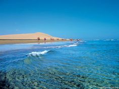 playa de maspalomas , Gran Canaria