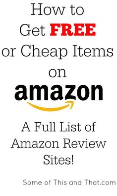Just released my new article: How You get always the best deals at Amazon