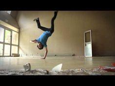"Amazing, amazing, amazing break dancing.  Video: Alex Yde,  Dancer: Arthur Cadre,  Music: ""Sail"" by AWOLnation"