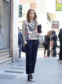 love the Celine waistcoat