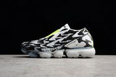 7a9238d9058c5 Latest Mens ACRONYM x Nike Air VaporMax Moc 2 Light Bone Black-Volt AQ0996-