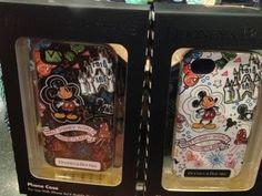 Disney Dooney & Bourke iPhone cases