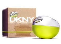 DKNY - Be Delicious    It smells delicious, I swear. Guys will fall in love head over heels for you.