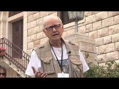 """Dr David Reagan Sermons – """"Nazareth Pilgrimage"""""""