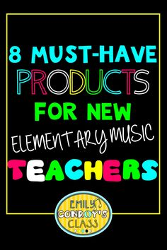 Encouragement and advice for elementary music teachers
