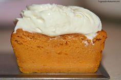 Pumpkin Pie Cupcakes With Cream Cheese Whipped Cream