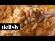 Best Slow-Cooker Mac & Cheese - How to Make Slow-Cooker Mac & Cheese