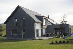 Zubau ENNE   Architekturbüro Arkade