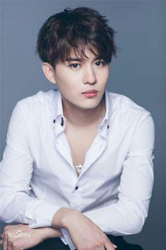 A Moon/Meng En (Actor de Advance Bravely Da Yu) Grupo C-Pop/ ZERO G