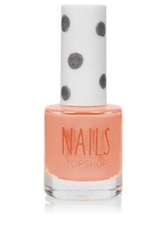 TOPSHOP NAILS IN BOUNCE