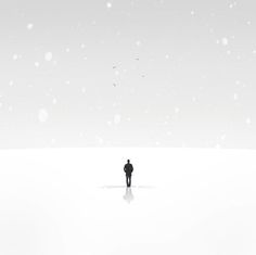 Minimalist Surreal Photography-2