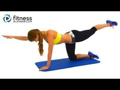 ▶ Better Posture Workout - Exercises to Improve Posture and Prevent Hunched Shoulders - YouTube