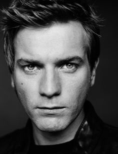 Ewan McGregor to Play Kurt Cobain in New Nirvana Movie