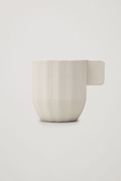 COS HAY Paper Espresso Cup in Taupe