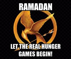 The Stages Of Ramadan, As Told By TheInternet