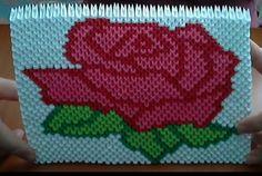 3d Origami rose painting tutorial : https://youtu.be/svokSaFi7kg Model created by Campean Petru Razvan