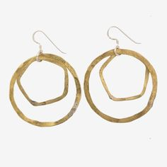 Kaity Karioti was inspired by the ancient Greek treasures of Crete and Mycenae. She created this collection of impressive yet delicate handmade jewelry by designing and shaping pure bronze and copper into modern but, at the same time, timeless pieces of exceptional beauty.