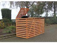 Promadino Erweiterung Mülltonnenbox Vario V - Lidl Deutschland - lidl.de